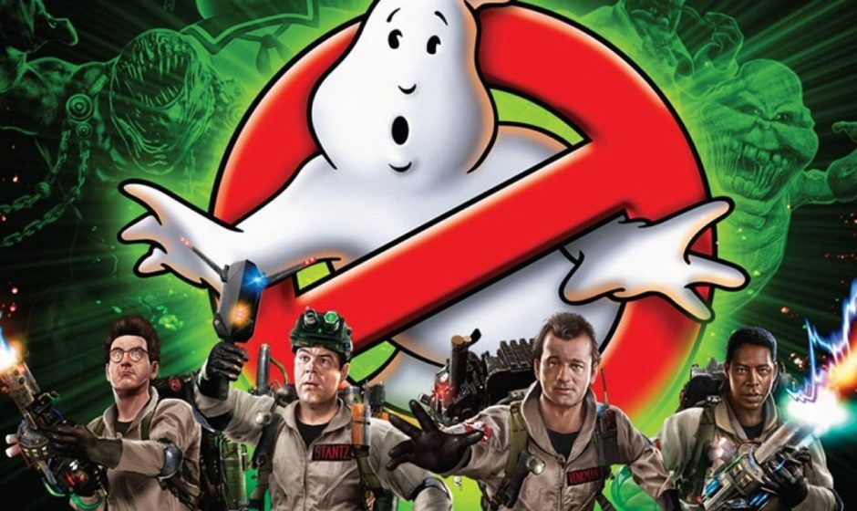 Ghostbusters Remastered arriva a ottobre
