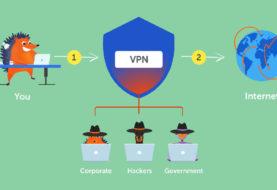 VPN: un terzo è segretamente in mano alla Cina