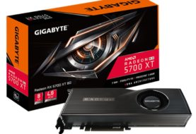 GIGABYTE presenta la serie Radeon RX 5700