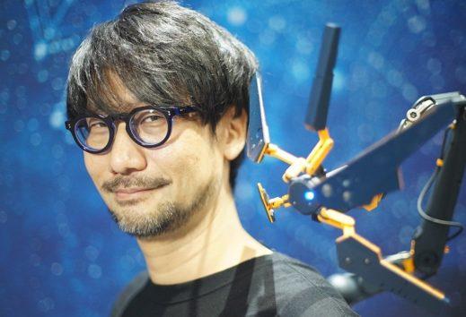 Hideo Kojima: Covid Stranding