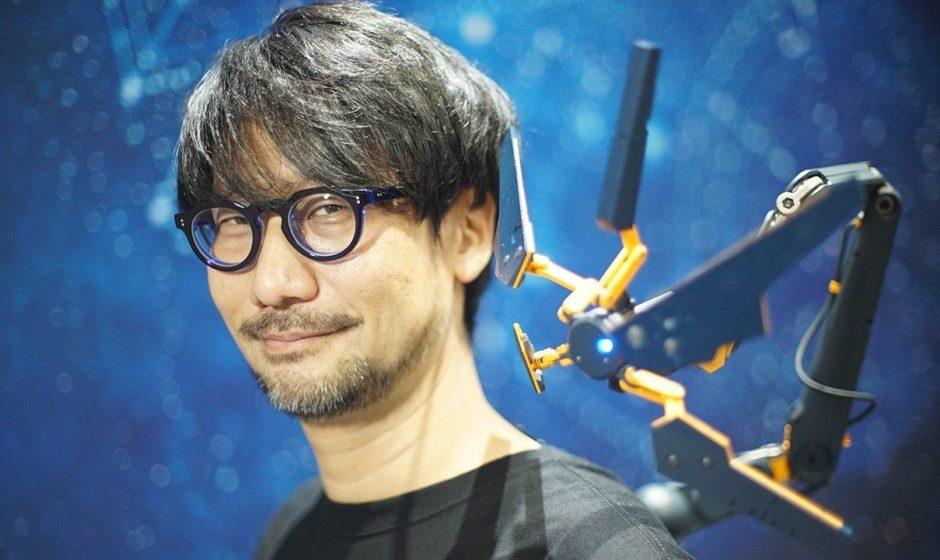 Nuovo progetto di Hideo Kojima rifiutato da Sony?