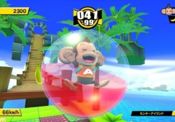 Super Monkey Ball: Banana Blitz HD in Occidente