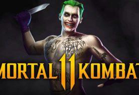 Mortal Kombat 11: leakati i nuovi combattenti?