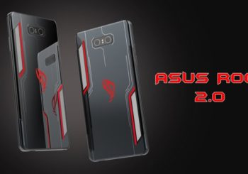 Asus ROG Phone II: novità sul display