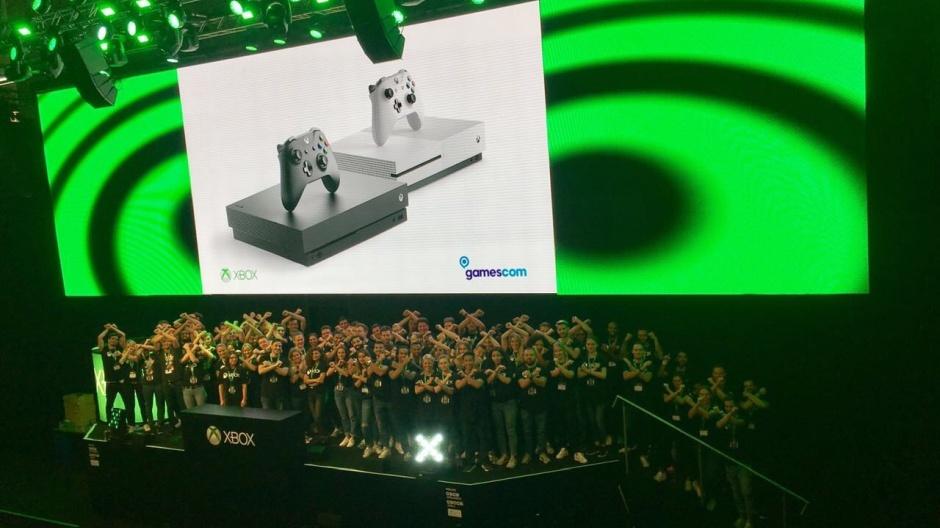 Microsoft annuncia presenza Xbox a Gamescom 2019