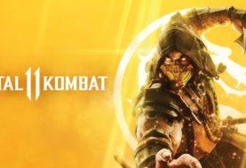 Mortal Kombat 11 ospiterà un evento di Halloween