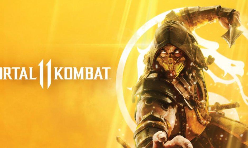 Mortal Kombat 11: 12 milioni di copie vendute