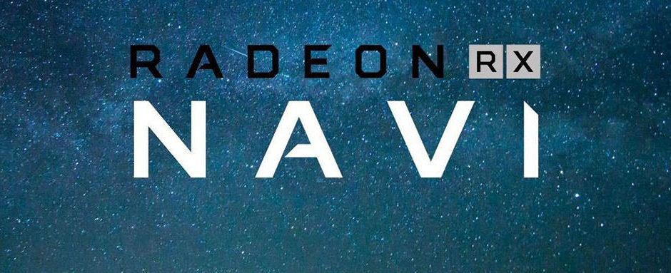 Chip Navi 12 7nm più ampio rilasciato da AMD