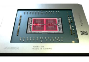 AMD NAVI Nuovi sviluppi sui CU della  NAVI 14