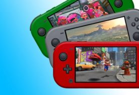 Nuovi rumor su Nintendo Switch Mini