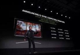 Nvidia espande lista di monitor G-Sync compatibili
