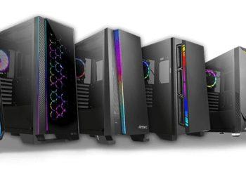 Antec NX500 e NX600: features e prezzi