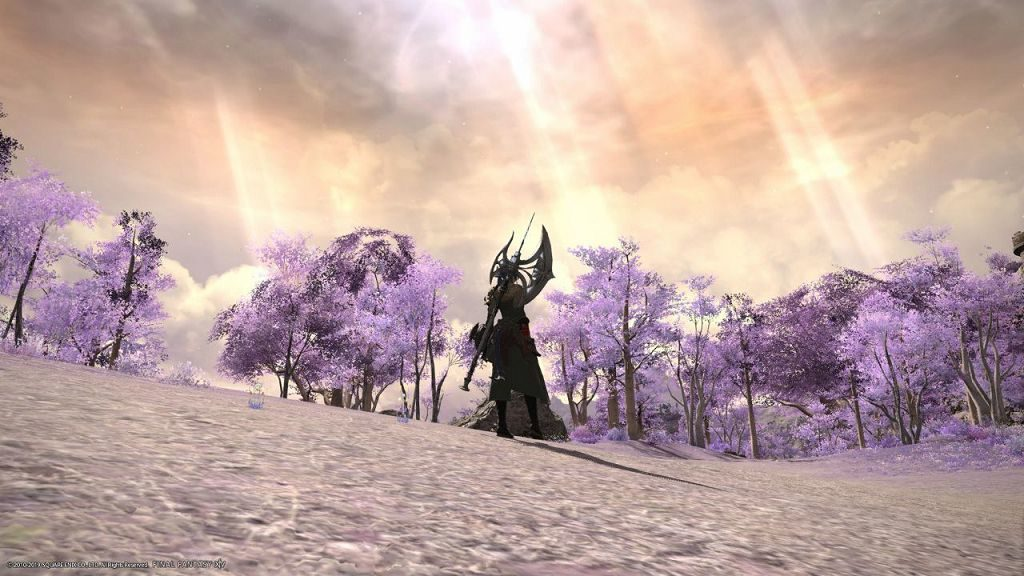 Shadowbringers