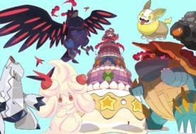 Pokémon Spada/Scudo: svelati Gigamax e nuovi Pokémon