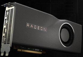"""GPU serie RX 5700 """"custom cooled"""" per Settembre"""