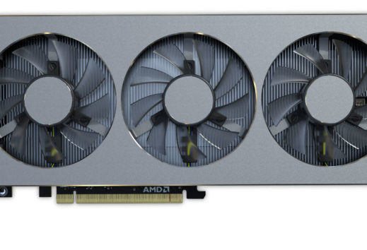 AMD ritira Radeon VII a cinque mesi dal lancio