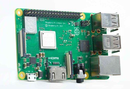 PCIe su Raspberry Pi 4? Si può fare!