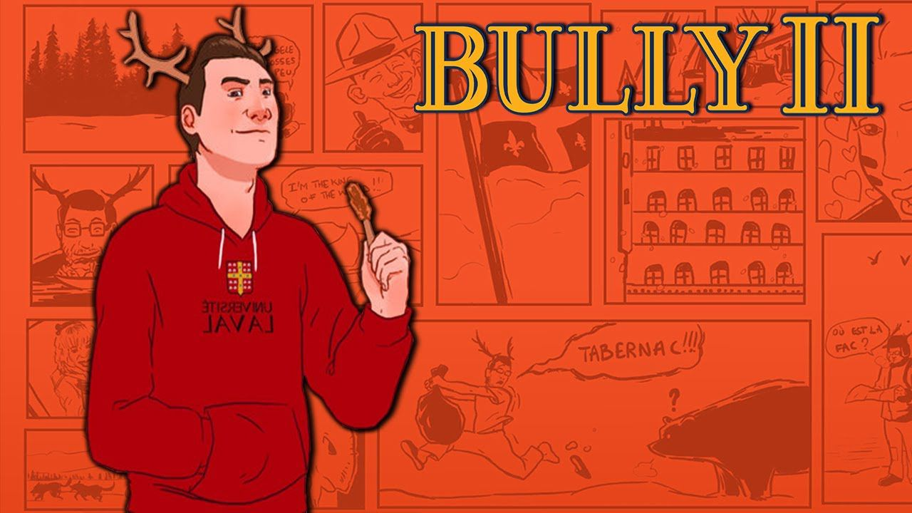 gta vi bully 2