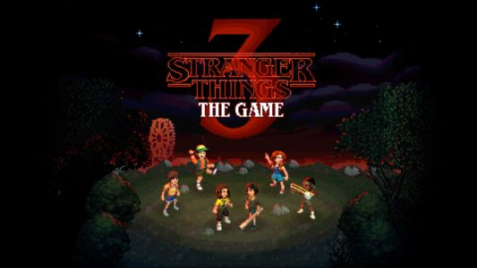 Stranger Things 3: The Game – Recensione