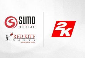 Sumo Digital e 2K Games stringono una partnership
