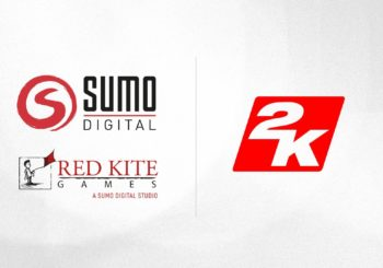 Sumo Digital e 2K Games stringono una partnership