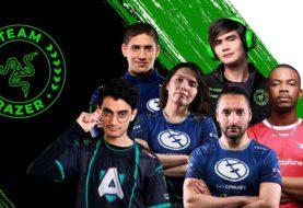 Team Razer protagonista negli eventi EVO19 e TI9