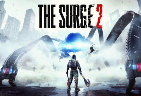 The Surge 2 - Come ottenere Tech Scrap velocemente