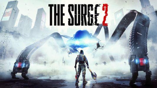 The Surge 2 – Provata in anteprima la closed beta