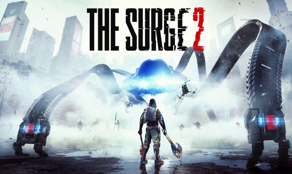 The Surge 2: disponibile il Season Pass