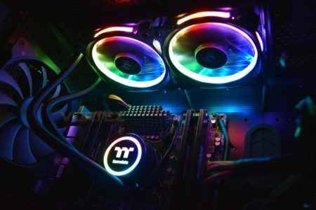 TT RGB PLUS