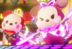 Disney Tsum Tsum Festival: data d'uscita su Switch