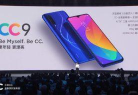 Annunciata la serie Mi CC 9 di Xiaomi
