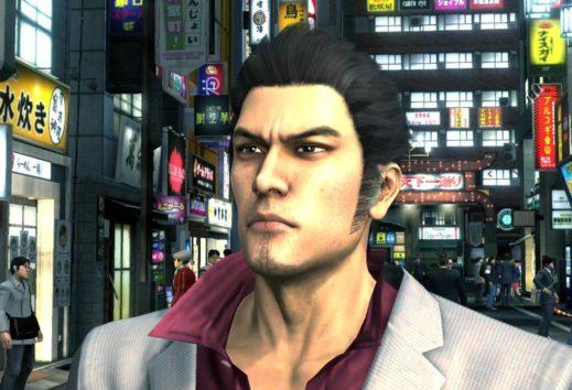 The Yakuza Remastered Collection: Anteprima - Gamescom 2019