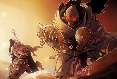 Darksiders Genesis: Anteprima - Gamescom 2019