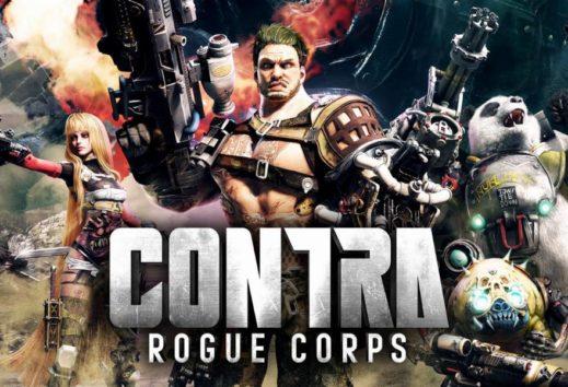 Contra: Rogue Corps - Provato - Gamescom 2019