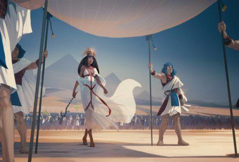Humankind: Anteprima mondiale - Gamescom 2019