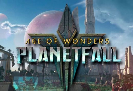 Age of Wonders: Planetfall - Recensione