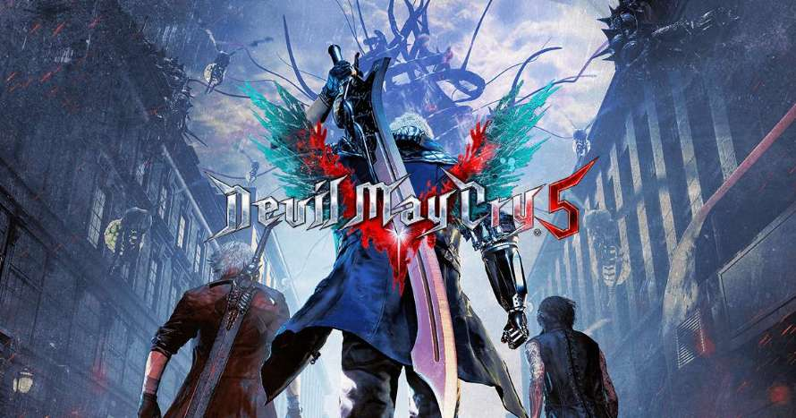 Devil May Cry 5 approda sul Game Pass!