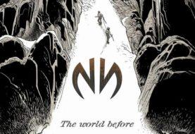 Annunciato Syberia: The World Before
