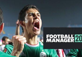 Football Manager 2020: La custodia sarà riciclabile