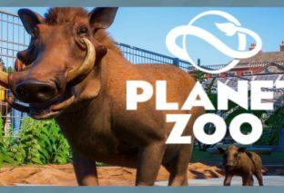 Planet Zoo: Nuovi trailer presentati alla Gamescom