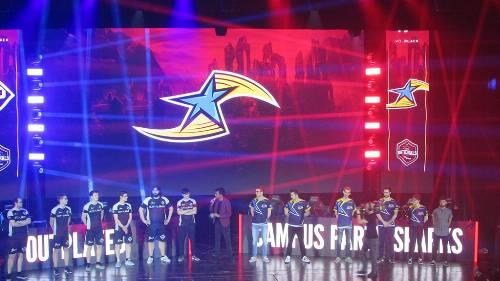 PG Nationals 2019 Summer Split