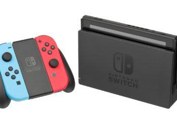 Nintendo: non sarà sostituita nessuna Switch