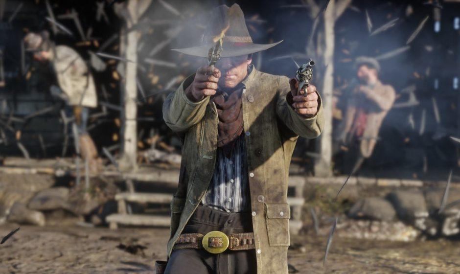 Red Dead Redemption 2: vendite al top per il gioco