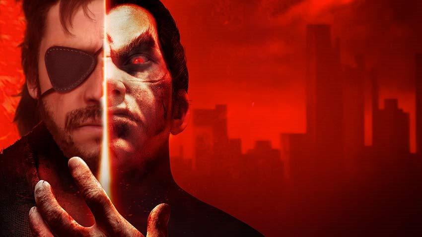 Niente Solid Snake per Tekken 7!