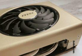 MSI ha annunciato GPU custom RX 5700 (XT) EVOKE