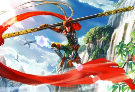 Monkey King: Hero is Back: Anteprima-Gamescom 2019