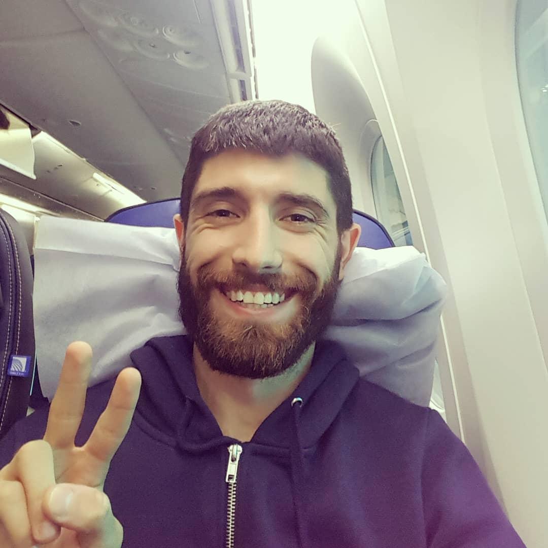 Alessandro Cremascoli WCS