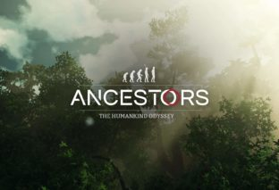 Ancestors: The Humankind Odyssey arriva su Steam