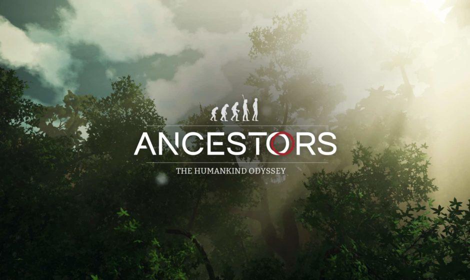Ancestors: The Humankind Odyssey arriva su Steam